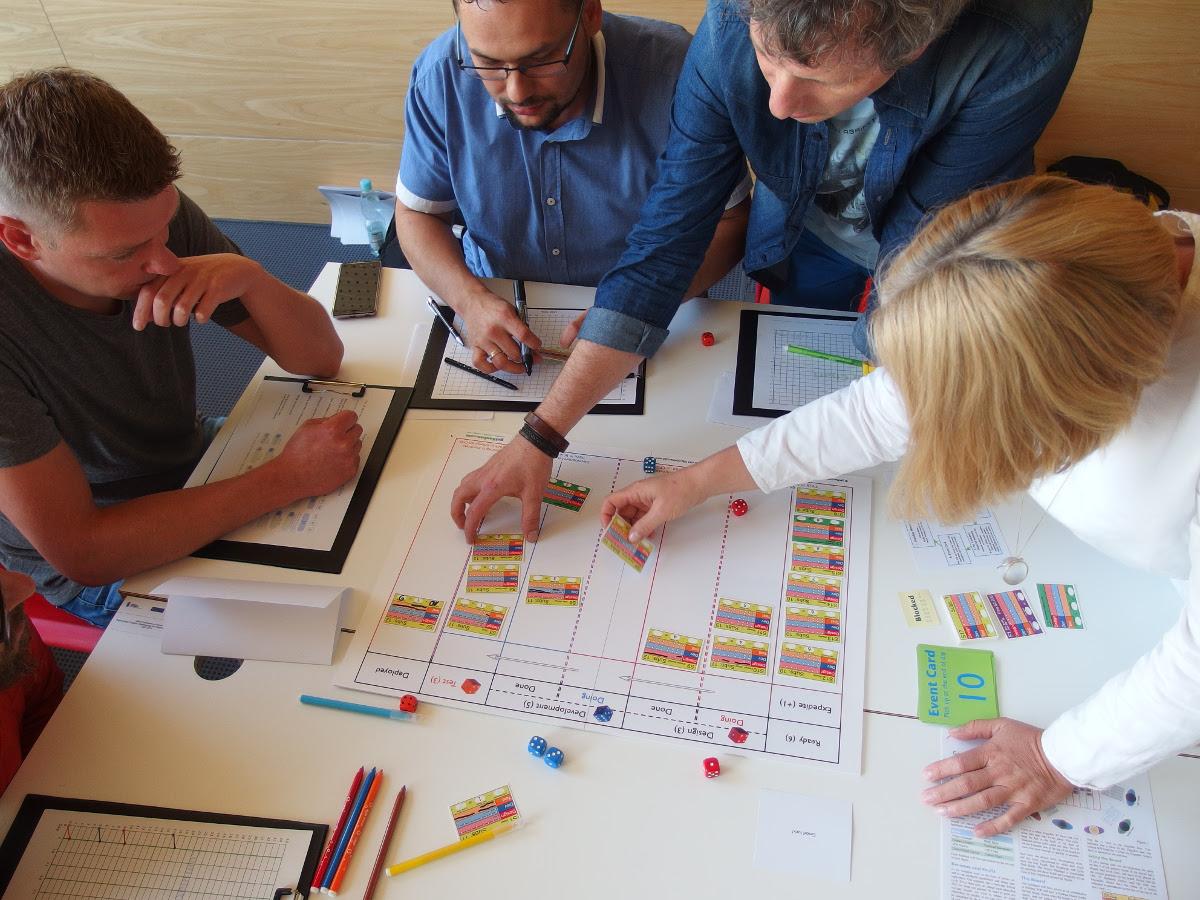 Kanban training | AgileBrains